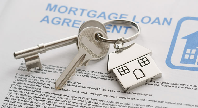 Mortgage loan agreement